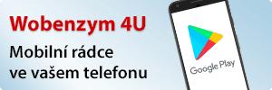 aplikace Wobenzym 4U