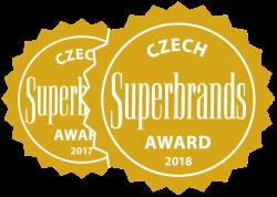 Superbrand 2018 a 2017