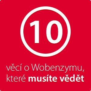 10 věcí, které o Wobenzymu musíte vědět